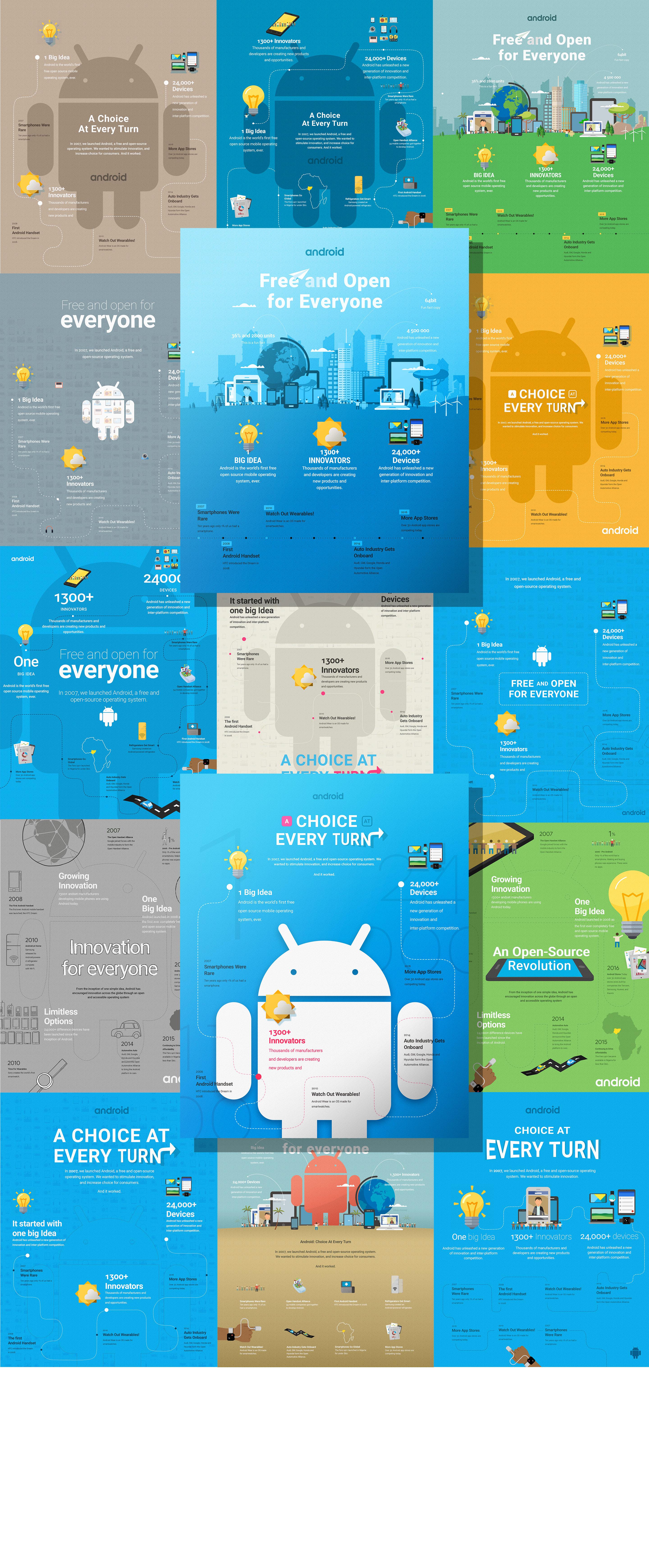 Portfolio-Google-Androidposter