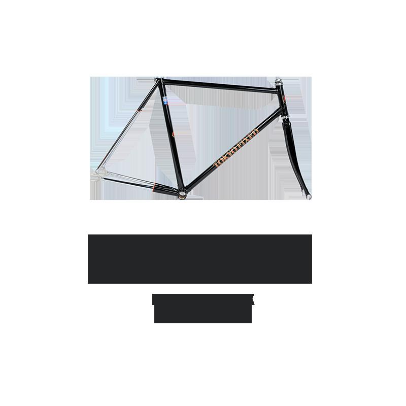 Tokyo Fixed Lookbook