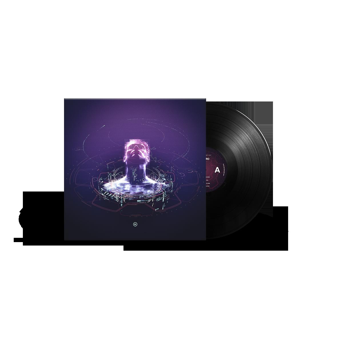 MAVS — Syncro EP